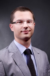 Piotr Wołejko